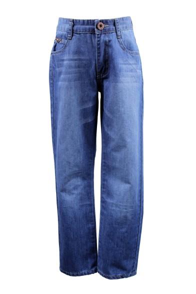 Классические джинсы Kodeks BS1040