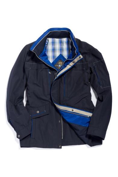 Куртка Альфа Royal Spirit - Bremer ВМ-257-207