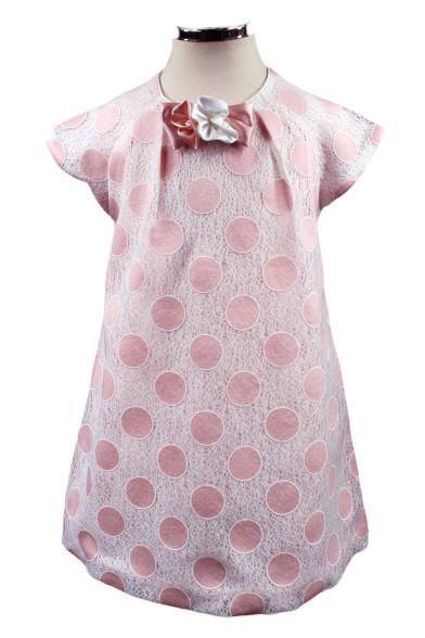 Платье из оригинальной ткани Vitacci 2162191-11