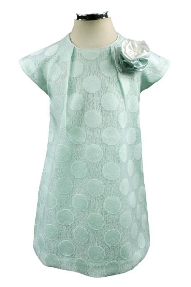 Платье из оригинальной ткани Vitacci 2162191-06