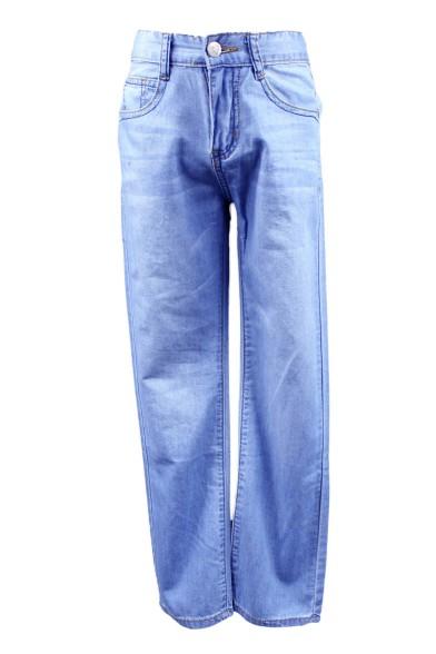 Лёгкие джинсы Kodeks BS1045