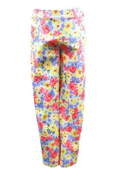 Летние брюки Deloras 17044