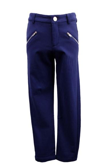 Обтягивающие брюки Vitacci 2162289