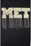 """Футболка """"MET"""""""