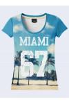 Футболка Miami 67