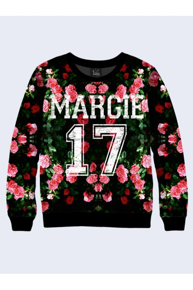 Свитшот Margie17 Vilno 9259