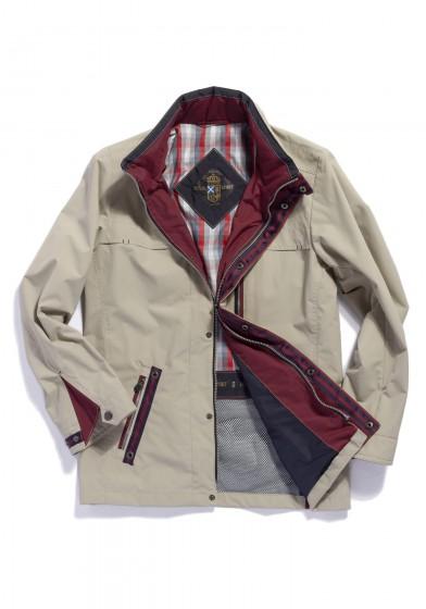 Куртка Богарт Royal Spirit - Bremer ВМ-247-220