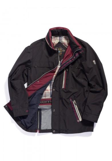 Куртка Бонус Royal Spirit - Bremer ВМ-247-222