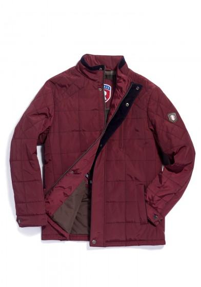 Куртка Бордо Royal Spirit - Bremer ВМ 229-208