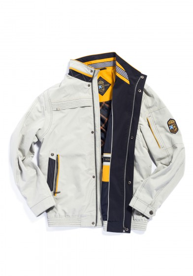Куртка Грэмми Royal Spirit - Bremer ВМ-249-225