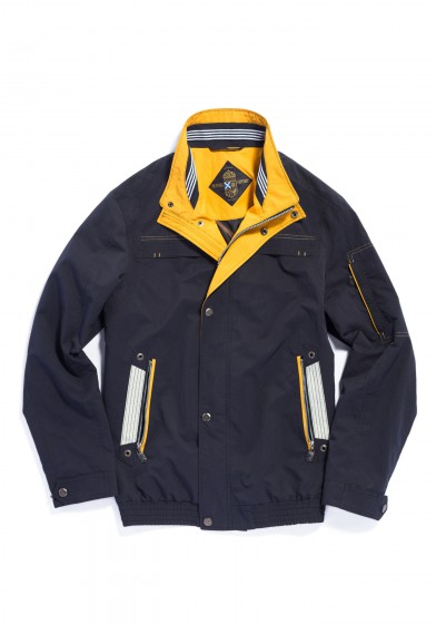 Куртка Карибия Royal Spirit - Bremer ВМ-249-224