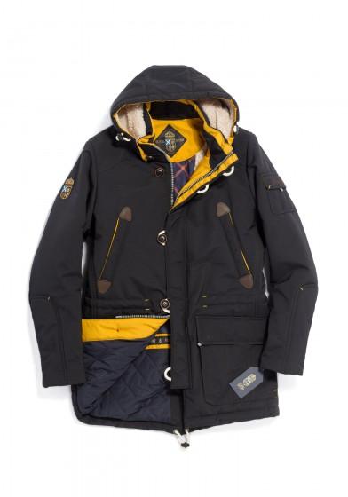 Куртка Мустанг - 1 Royal Spirit - Bremer ВМ-237-215