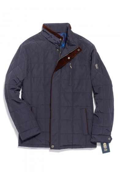 Куртка Никель - 1 Royal Spirit - Bremer ВМ-229-241