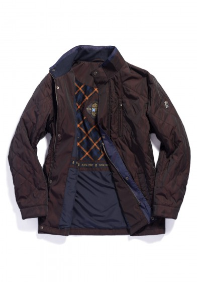 Куртка Тиволи Royal Spirit - Bremer ВМ-244-218
