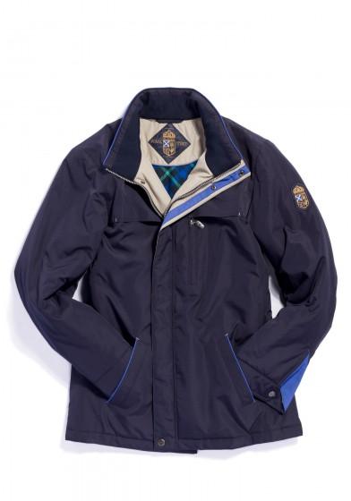 Куртка Шафран Royal Spirit - Bremer