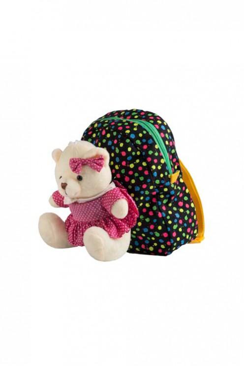 Рюкзак с игрушкой Vitacci 13766-3