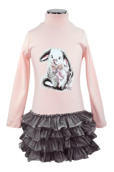 Платье с пышной юбкой Olimpia 681703