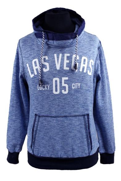 """Свитшот """"Las Vegas"""" Kodeks"""