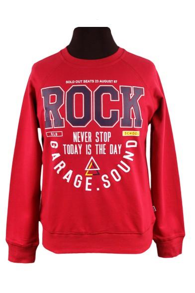 """Свитшот """"Rock"""" Kodeks 512500"""
