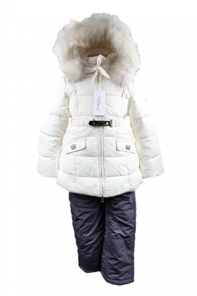 Комплект (куртка + полукомбинезон) Vitacci 2161150-09