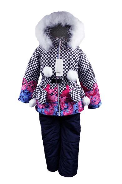 Комплект (куртка + полукомбинезон) Vitacci
