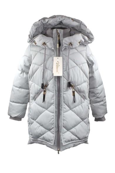 Удлинённая куртка - 1 Vitacci 2161152-02