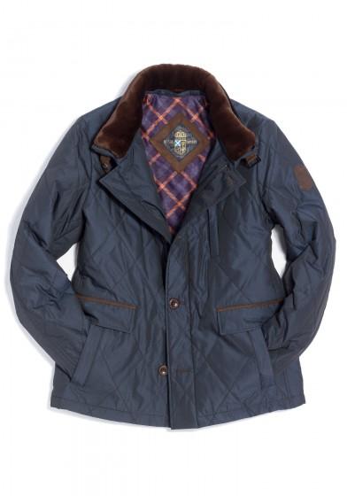 Куртка Зодчий Royal Spirit - Bremer ВМ-272-249