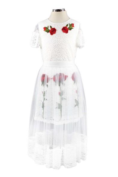 Платье-трансформер Deloras 29234