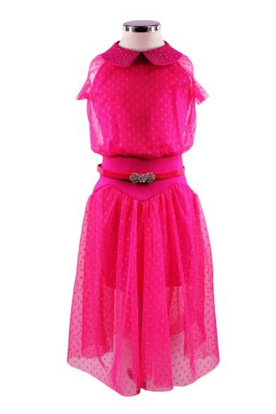 Нарядное платье - 1 Deloras
