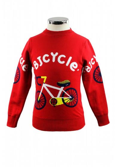 """Джемпер """"Велосипед"""" К010"""