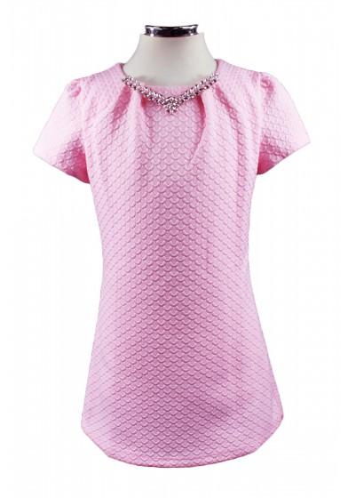 Платье с колье Olimpia 167-1584