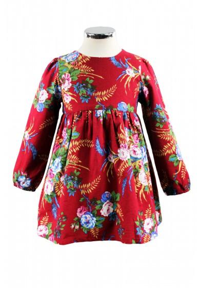 Платье на каждый день NCXT 3-080