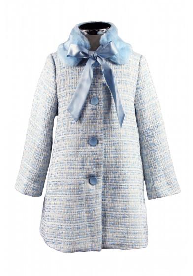 Пальто из оригинального полотна - 1 Vitacci 2151408