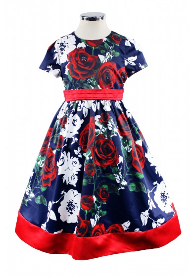 Праздничное платье Deloras 17378