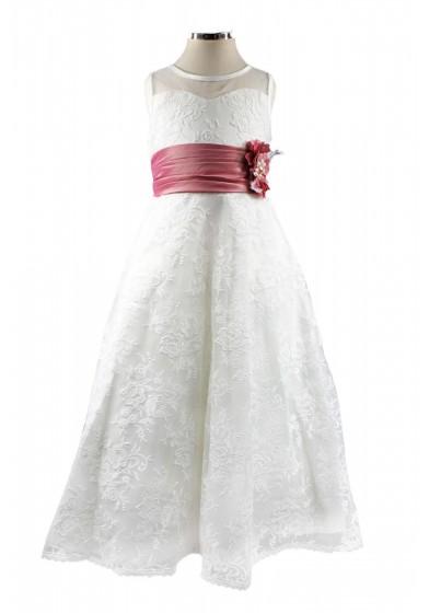 Нарядное кружевное платье Vitacci 2161114